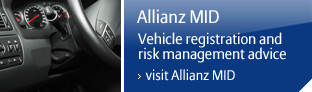 Allianz motor insurance database