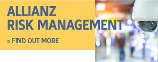 Allianz risk management