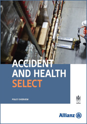 Accident and Health Select policy overview