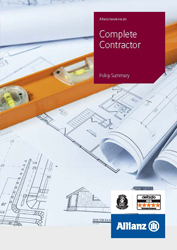 Complete Contractor policy overview