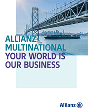 Multinational solutions brochure